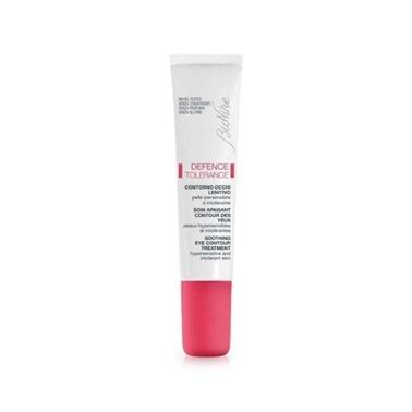 BioNike BioNike Defence Tolerance Soothing Eye Cream 15ml Renksiz